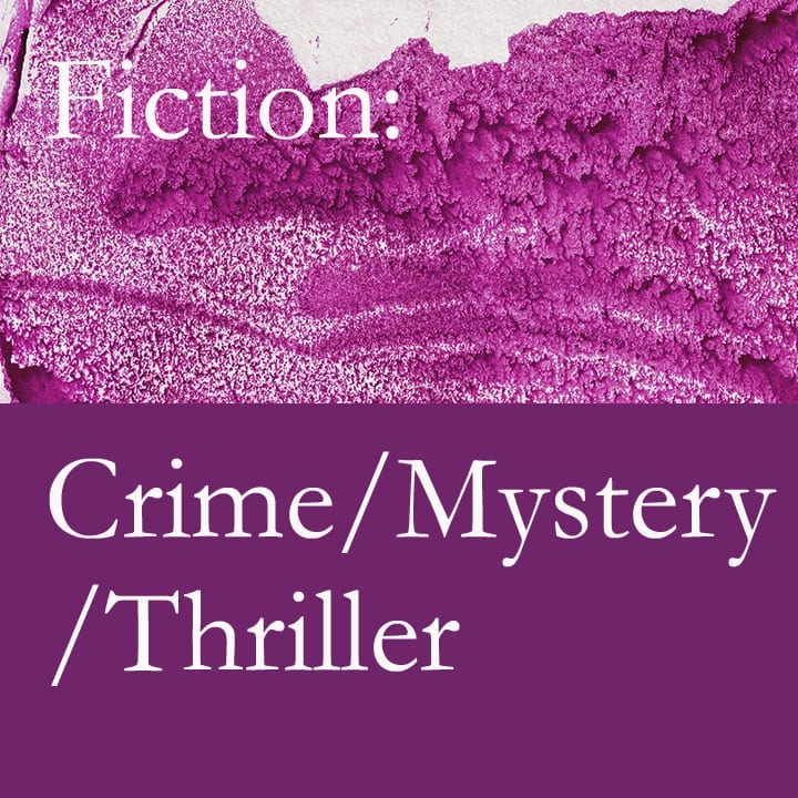 Crime / Mystery / Thriller