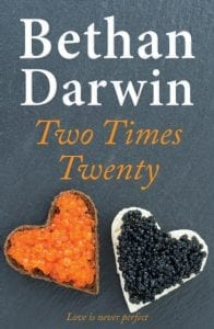 Ebook cover image: Two Times Twenty