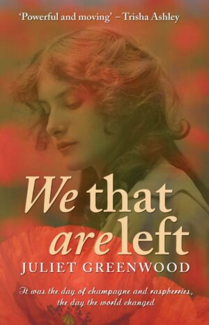 Cover image: We That Are Left