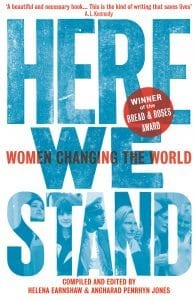 Here We Stand book cover